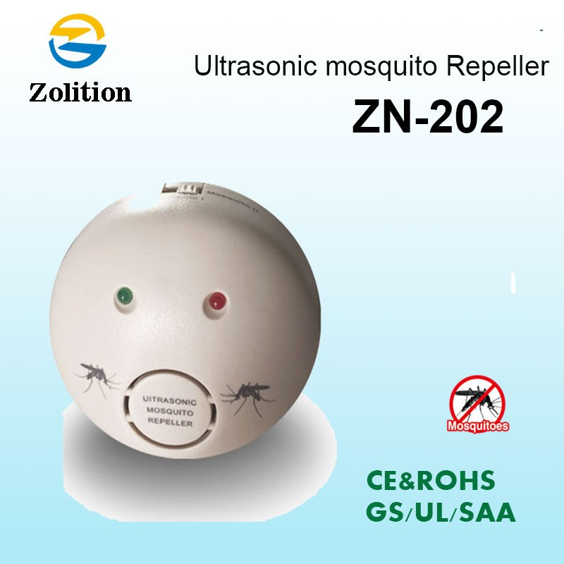 Zolition bird control product get rid of pest birds, anti bird repeller device ZN-202