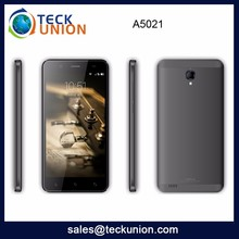 A5021 5.0Inch Cheap Price High End Cellular Dual Sim LTE 4G Android Mobile Phone
