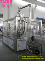 water filling machine/bottle filling machine/bottling machine