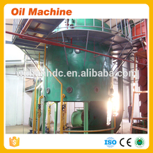 Types Of Solvent Extraction Mini Rice Bran Oil Mill Plant Soybean Oil Refining Machine
