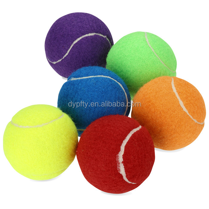 mini walker tennis balls