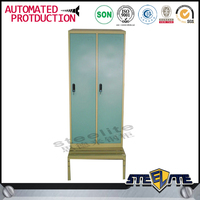 Factory price cheap wardrobes, clothing wardrobe cabinet, steel wardrobes for sale