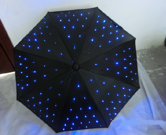 lighting led umbrella