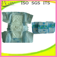Baby care products OEM brands of baby diaper wholesale manufacturer