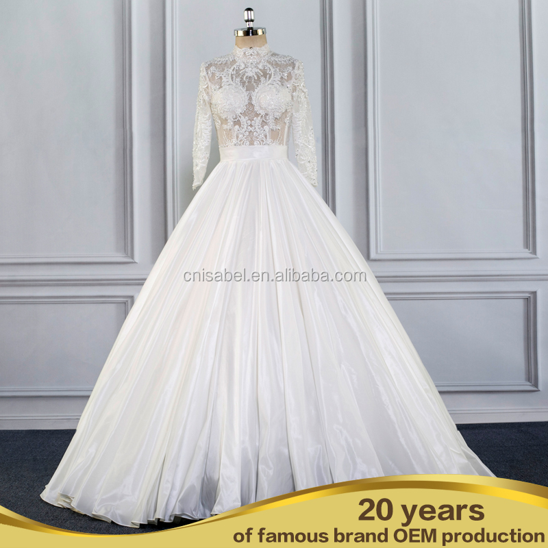 SW16624 Heavily Beaded Wedding Dress Sweetheart Organza White And Gold Wedding Dresses Arabian Wedding Dress