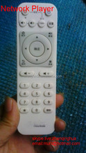 High Quality White 29 Keys China Mobile Huawei set-top box remote control ZF Factory