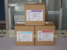 Hematology reagents for Coulter, Abbott, Sysmex, ABX, Mindray, Nihon Kohden, Swelab