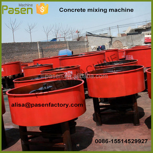 Wet and dry Cement powder mixer / Dry mortar powder mixing machine
