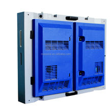 P8/P10/P12/P16/P20/P25/P30 waterproof Sealed cabinet for led screen
