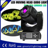 Lighting Moving Head Leds 90w Moving