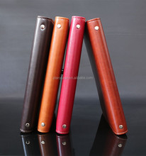 Plaro High quality cover notebook with pen setshenzhen notebook custo