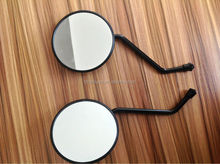 chinese brand names of custom motorcycle spare part side mirror/rear view mirror