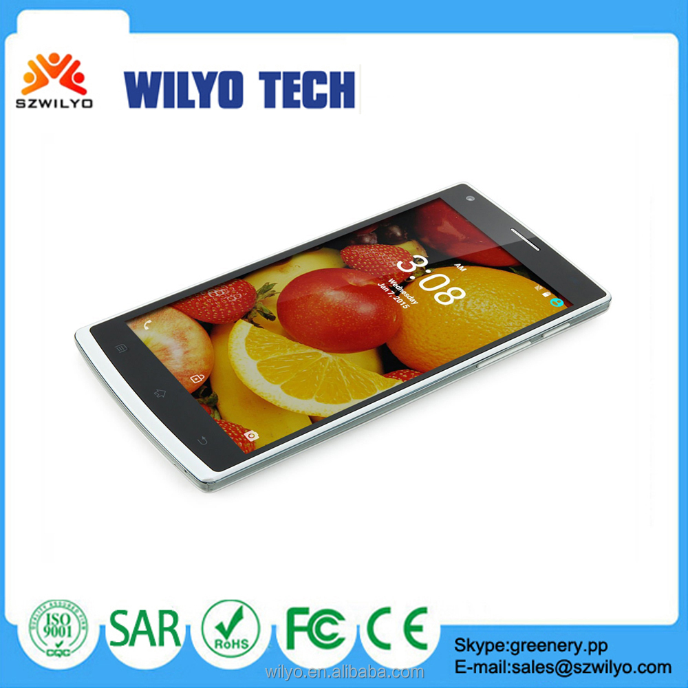 WKV560 4g lte 8gb Rom Bulk High Configuration Android No Brand Smart Phone