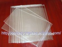 opp resealable plastic poly bag for food packaging