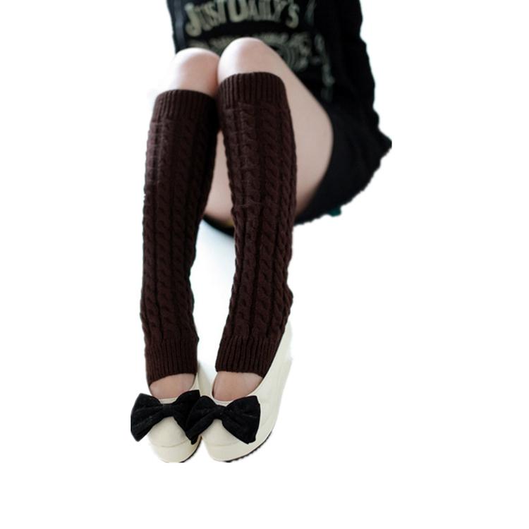 Venta al por mayor crochet knit leggings-Compre online los mejores ...