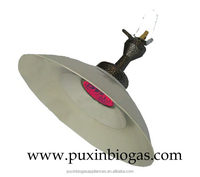 Puxin Great Excellent High Effective Biogas Room Heater