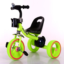 2017 China wholesale new model kids tricycle / baby children tricycle / cheap kids tricycle