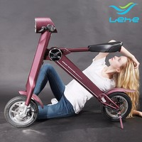 Folding bicycle electric bicycle conversion kit electric bicycle china