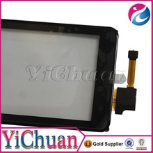 Mobile Phone Spare Parts Touch Panel For Nokia N8