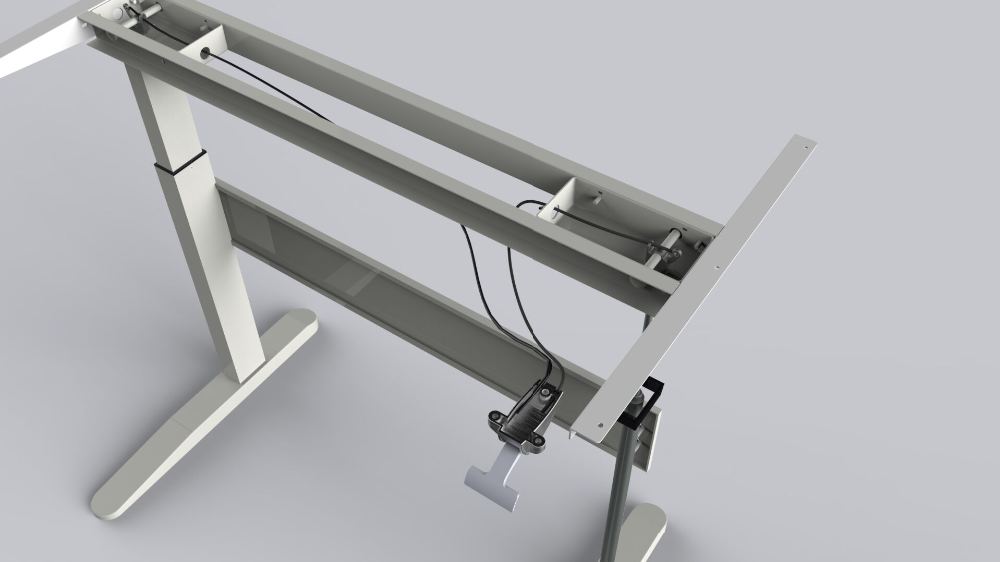 List Manufacturers Of Desk Lift Mechanism Buy Desk Lift