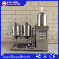Nanobrewery Equipment Home Brew Beer Equipment