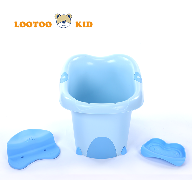 Alibaba china factory wholesale cheap price babyhood deep baby plastic bathtub