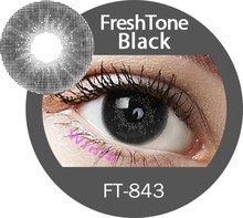FDA approved latest super naturals cosmetic color contact lens from korea