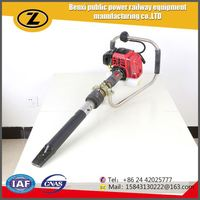 ND4.2 Suitable price high accuracy railroad equipments vibrating tamper