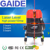 BR 635nm 10mw dot red auto laser level with tripod for construction