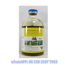 Veterinary drug manufacturur Parasite Drugs Ivermectin 0.08% 1% oral solution with high quality