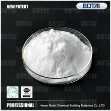 Botai Cellulose Ethers For Production Cement Plaster