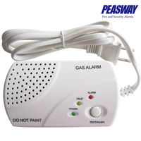 home safety kitchen usage gas alarm