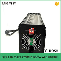 MKP3000-121B-C solar inverter 3000w 12v dc ac power inverter,3kw homage inverter ups prices in pakistan with charger