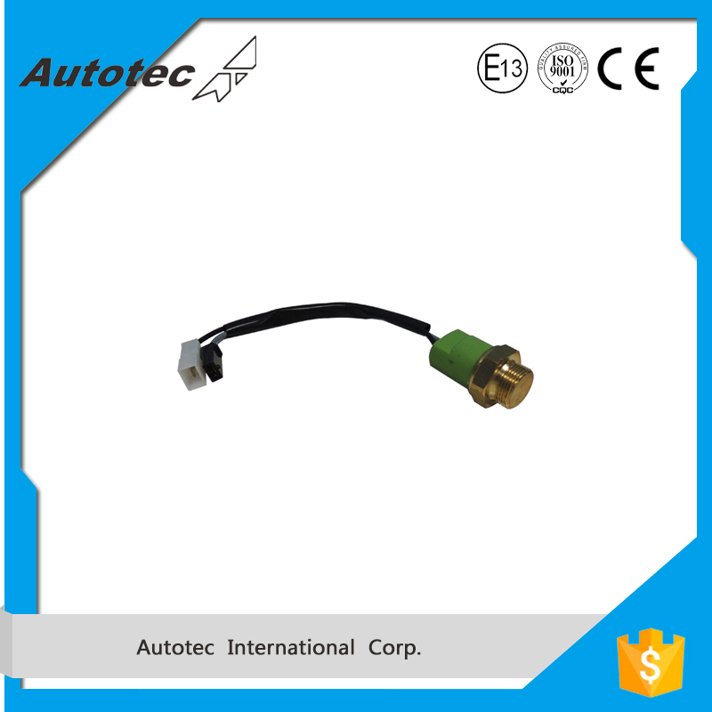 Chinese supplier car oil cooler fan thermostat radiator fan switch