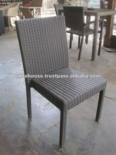 Rattan Indonesia Furniture-Rattan Dining Chair