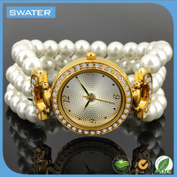 China Alibaba Japan Movement Genuine Diamond Quartz Watches