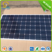 timeproof heat resistant 1000 watt solar panel