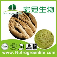 herb extract Panax Ginseng Root Extract