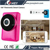 IP Camera HD 720P Smart phone APP Monitor Portable mini Wireless Wifi Camera