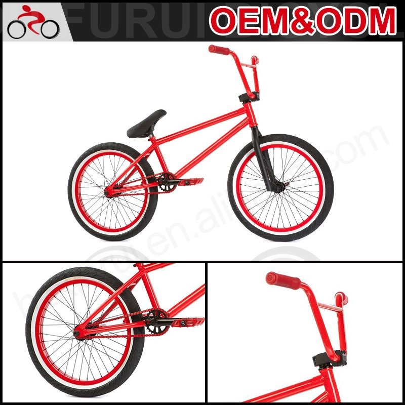 New arrival steel frame bmx bike bicycle racing bicycle