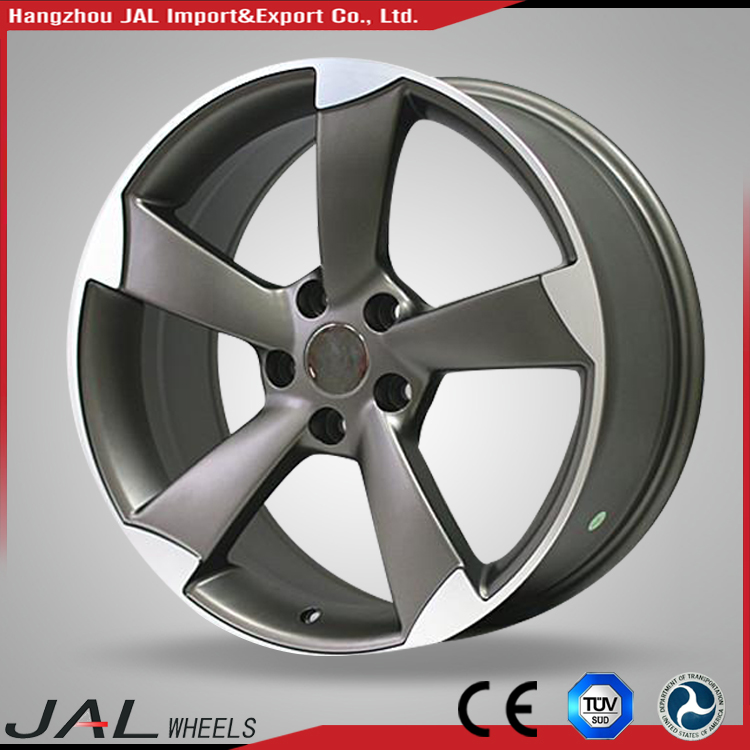Alloy Top Quality Custom New Design Aluminium Alloy Wheel For Car