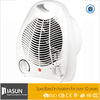 Hot sale Wall Fan Heater PTC with Remote control and LED NSB-200A