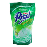 pizzi diswasing reffill 800 ml lime