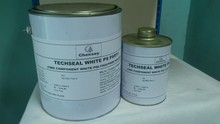 Techseal White Polysulphide Sealant