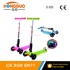 Hot Sale CE Approved folding electric kick scooter big wheel folding scooter for adults