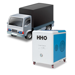oxy hydrogen auto carbon cleaning machine supplier