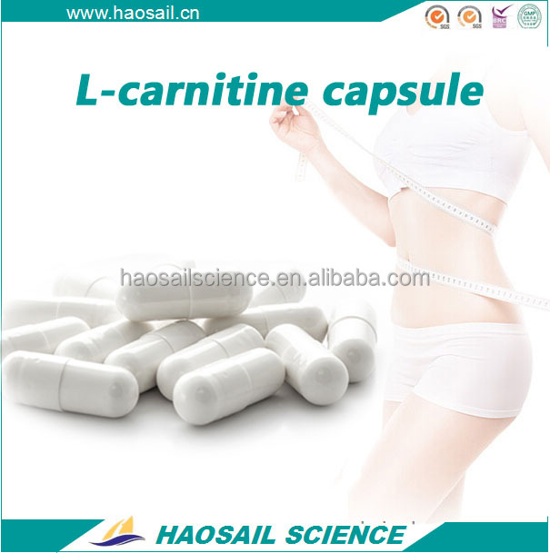 100% PHARMACEUTICAL GRADE BULK L-CARNITINE CAPSULES OEM PRIVATE LABEL CONTRACT MANUFACTURER
