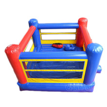 kids inflatable boxing ring for sale