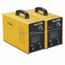 DELIXI Hot Sale 200 Amp MMA Inverter Arc Welding Machine Welder