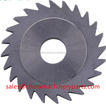 Fish Saw Blades for Frozen Fish, Sea Food, Meat and Vegetable Products